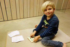 Selbständig werden - Trainings und Workshops für Kids